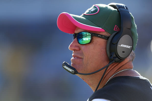 New York Jets v San Diego Chargers